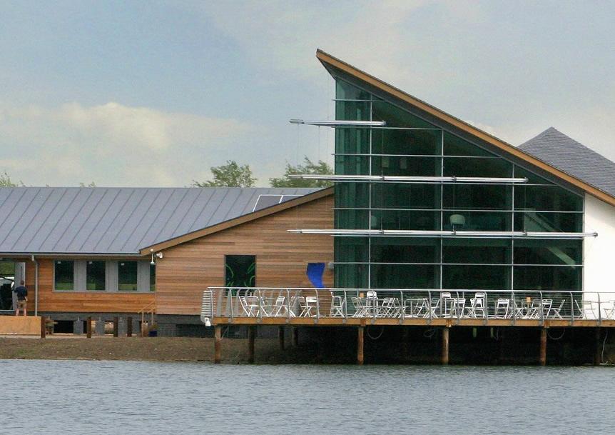Stanwick Lakes 1