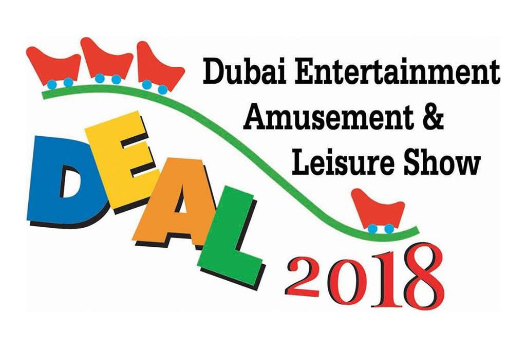 We'll see you at DEAL 2018!